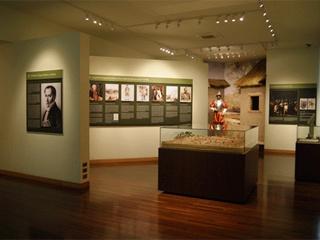 Museo Histórico de Carabineros - Chile