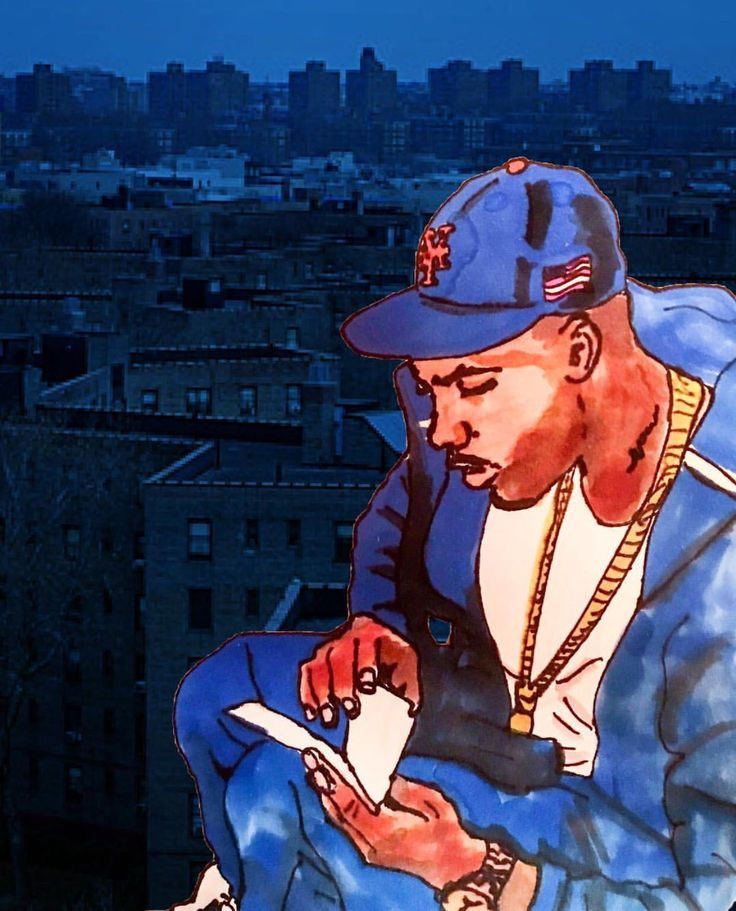 TEN NAS SONGS THAT YOU MUST HEAR THAT YOU PROBABLY NEVER HEARD