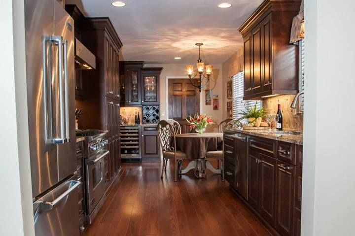 Kitchen remodel ideas pinterest for Kitchen ideas pinterest