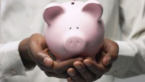 Budgeting in about decision making - not accounting