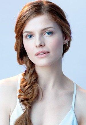 cute hairstyles for medium hair #piagetrose