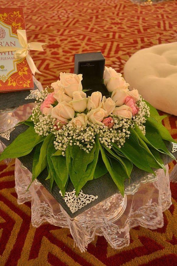 tempahan dari Cik Syarafina...untuk majlis pernikahannya yg diadakan di Masjid Mukarramah, Bandar Sri Damansara... 9 du...