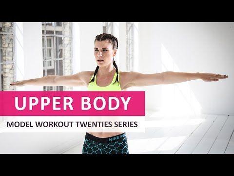 3 korte work-outs voor slanke en strakke armen - StyleToday