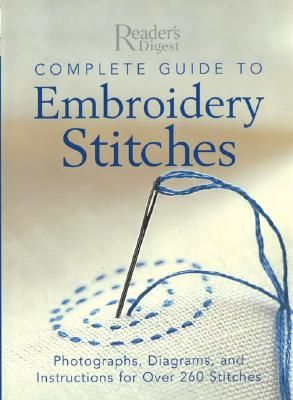 Decorative Stitches By Hand Embroidery Stitch