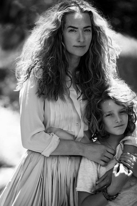Gizli Leylak: Ünlü Anneler