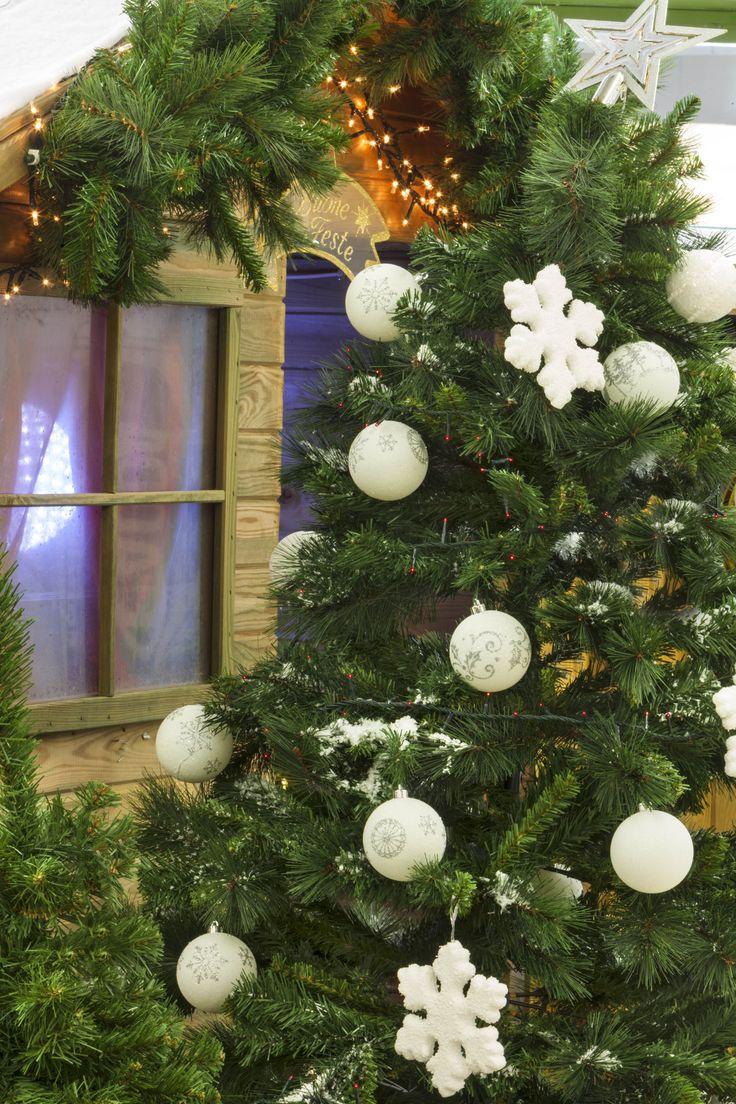 #xmastree #natale #cfadda #addobbi #decorazioni #albero #faidate