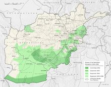 """The Taliban (Pashto: طالبان ṭālibān """"students""""), alternately spelled Taleban,[21] is an Islamic fundamentalist political movement in Afghanistan. It spread throughout Afghanistan and formed a government, ruling as the Islamic Emirate of Afghanistan from September 1996 until December 2001, with Kandahar as the capital. However, it gained diplomatic recognition from only three states: Pakistan, Saudi Arabia, and the United Arab Emirates. Mohammed Omar is the founder and has been serving as…"""