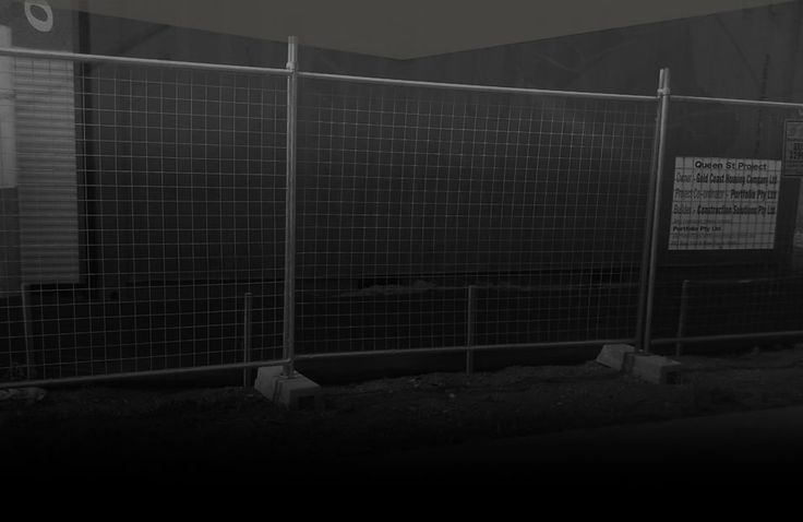 Hire Temporary Fencing in Sydney, Australia to protect and secure your construction site.  #cosntructionfence #cosntructionfencing #cosntructionbarriers #cosntruction #constructionequipment