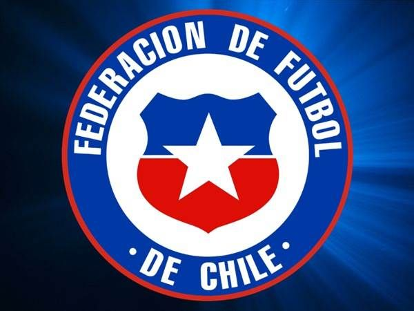 Chile National Football Team Logo 2014 FIFA World Cup HD Wallpaper, Pictures, Images, Photos
