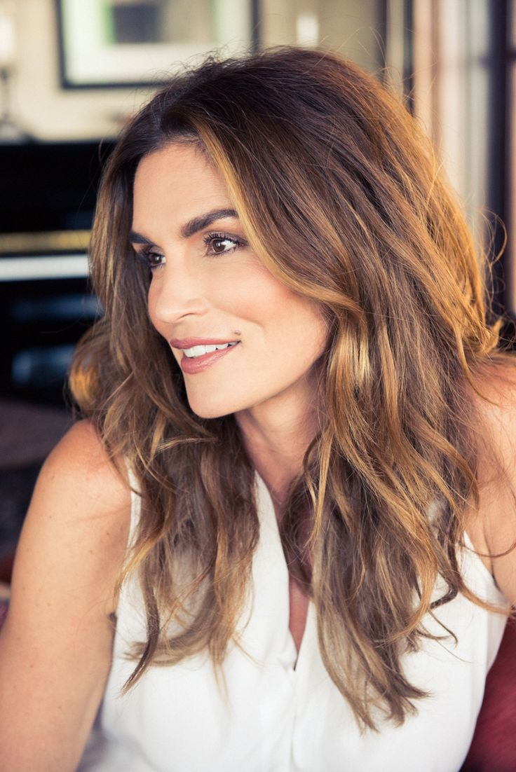 The 25 Best Cindy Crawford Home Ideas On Pinterest