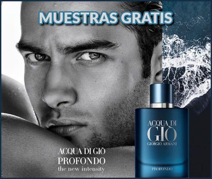 Muestras Gratis Perfumes – Regalos y Muestras gratis en 2020