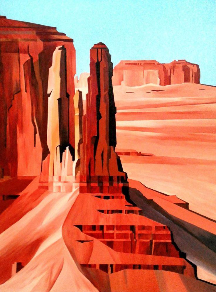 6. Monument Valley - Arizona