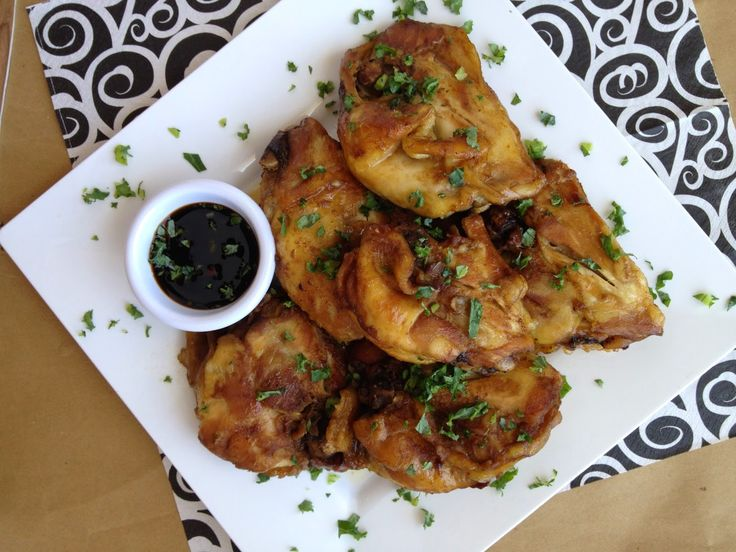 Easiest Terriyaki Chicken Recipe Ever – Aprons And Stilletos