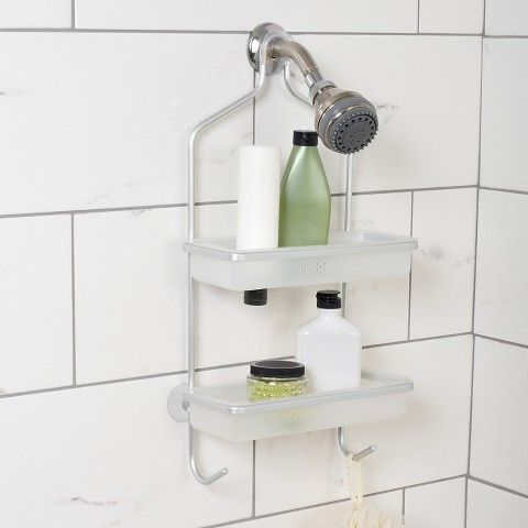 49 best NeverRust® Rustproof Shower Storage images by Zenna Home on ...