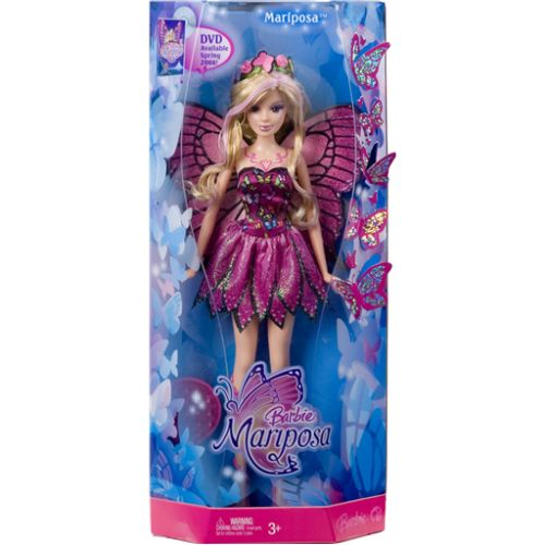 barbie mariposa party supplies | Barbie mariposa doll London Yoga Classes for all levels