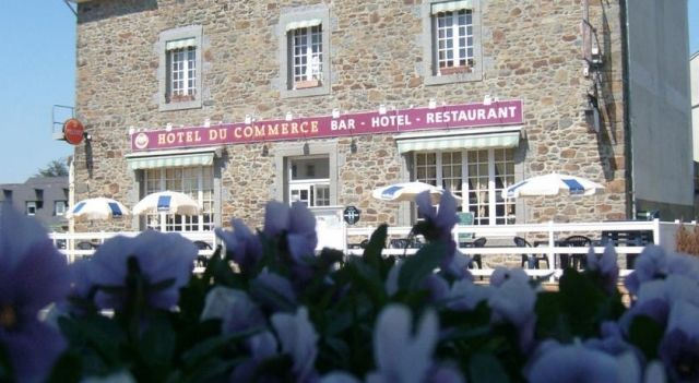 Hotel Restaurant Du Commerce - #Hotel - $49 - #Hotels #France #LaGouesnière http://www.justigo.eu/hotels/france/la-gouesniere/restaurant-du-commerce_66217.html