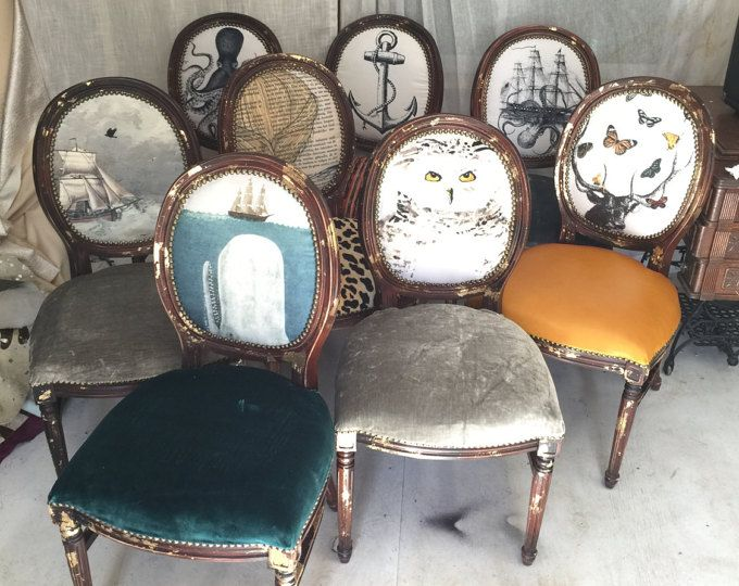 M s de 25 ideas incre bles sobre sillas de tapicer a en - Como limpiar tapiceria sillas ...