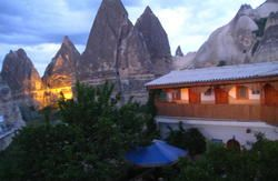 Ufuk Hotel Pension in Goreme, Turkey - Book B&B's with Hostelworld.com