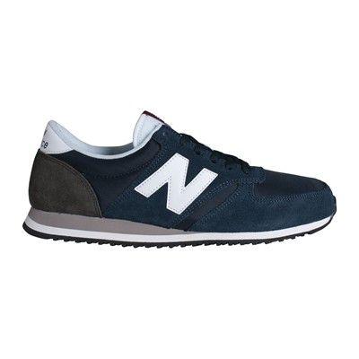 New #balance u410 sneaker basse blu scuro Donna  ad Euro 85.00 in #Scarpe da ginnastica sneakers #Scarpe