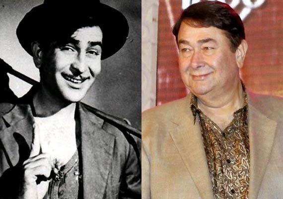 I feel 'Mr. Raj Kapoor' is still alive: Randhir Kapoor