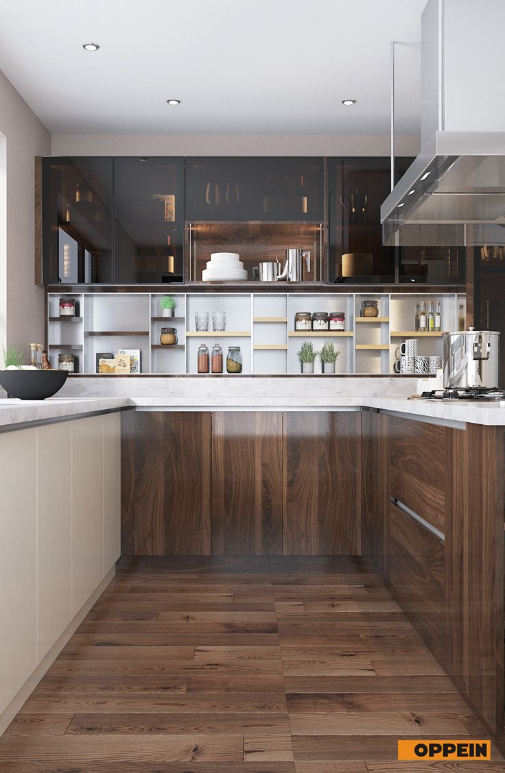 High Gloss Uv Lacquer Kitchen Cabinet High Gloss Kitchen Cabinets Small Kitchen Cabinet Design Kitchen Cabinets