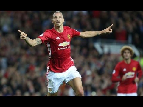 Manchester United 2 - 0 Southampton EXTENDED Highlights in  ENGLISH  -  August 19 2016 http://youtu.be/TmSC0SDgdjw