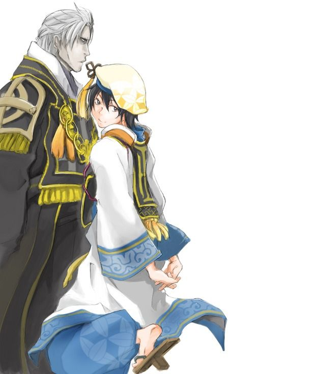 49 best images about pokemon conquestsamurai warriors on