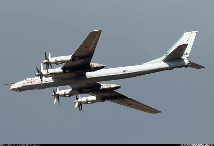 Tupolev Tu-95MS - Russia - Air Force   Aviation Photo #2151144   Airliners.net
