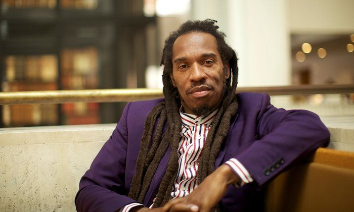 Stephen Lawrence poem by Benjamin Zephaniah donated to British Library | Books | The Guardian