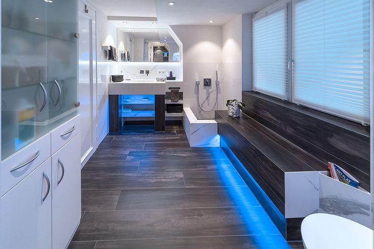 21 best xl fliesen images on pinterest tiles chic and room tiles. Black Bedroom Furniture Sets. Home Design Ideas