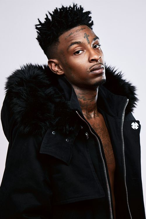 OFF-WHITE 2016 Fall/Winter Collection Featuring 21 Savage | HYPEBEAST
