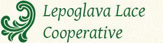 Lepoglava Lace Cooperative, Croatia