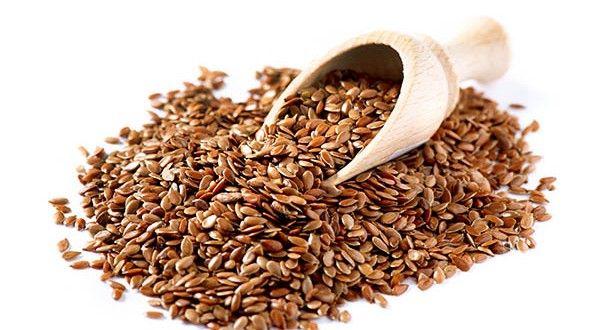 Beneficiile consumului de seminţe de in