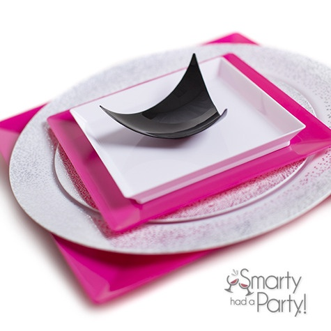 Brand Spankin\u0027 New Smartyware Square Plates  sc 1 st  Pinterest & 62 best Place Settings images on Pinterest | Place settings ...