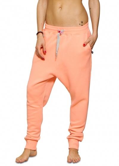 Sweet Pants Loose Papaye