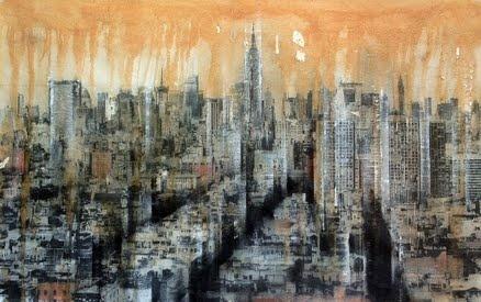 Dario Moschetta - City Scapes