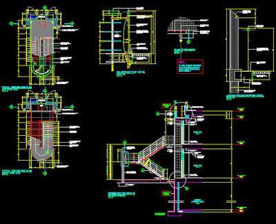 151 Best Steel Construction Detailing Images On Pinterest