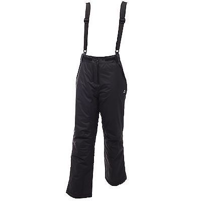 Dare 2b #womens #ladies headturn ski salopettes trousers #pants black size 18 onl,  View more on the LINK: http://www.zeppy.io/product/gb/2/172157974230/