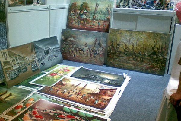 Jelekong Art Shop