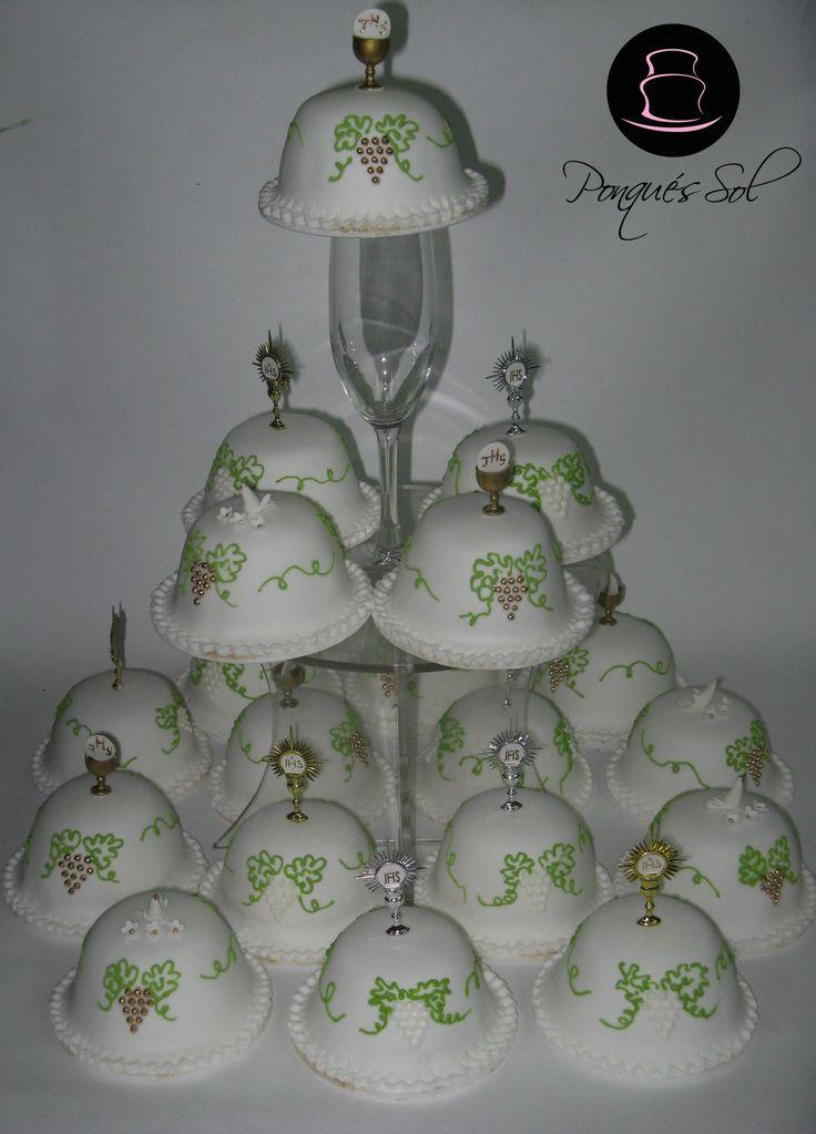 Mini cakes 3