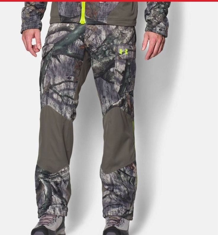 warmest under armour hunting jacket