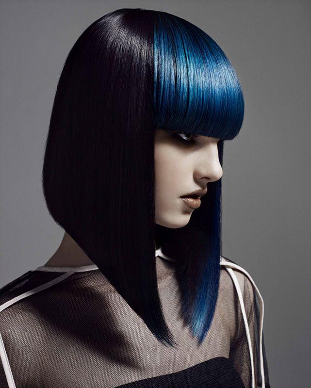 Hairdressers Journal - British Hairdressing Southern Hairdresser Award Winner 2013 - Seung Ki Baek