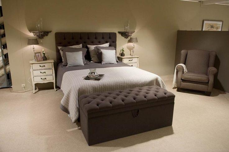 17 beste idee n over landelijke stijl meubelen op pinterest landelijke stijl badkamers en - Eigentijdse stijl slaapkamer ...