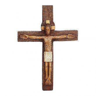 Crocefisso in pietra | vendita online su HOLYART