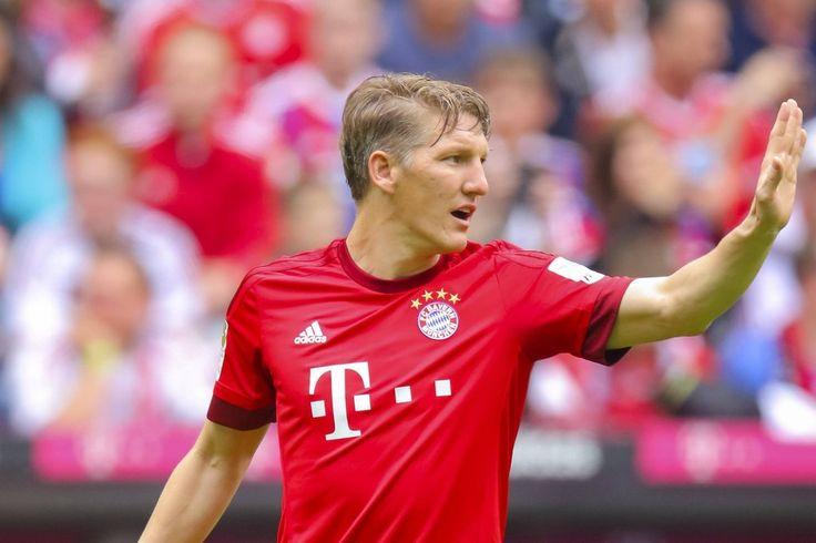 Bastian Schweinsteiger verlässt den FC Bayern München und wechselt zu Manchester United http://web.de/magazine/sport/fussball/bundesliga/bastian-schweinsteiger-verlaesst-fc-bayern-muenchen/30760612