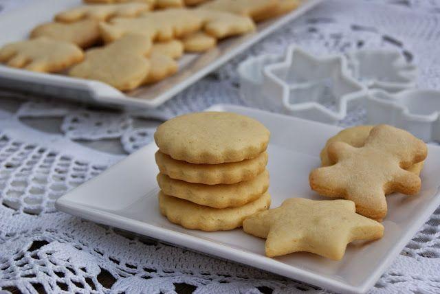 8 recetas de galletas navideñas variadas y muy vistosas | Cocinar en casa es facilisimo.com