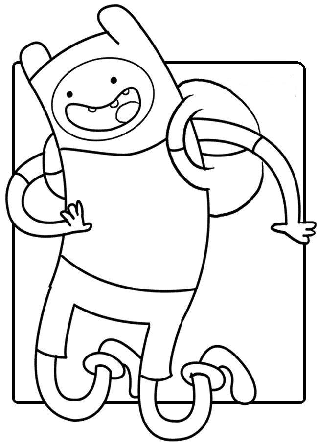 8 best Adventure Time images on Pinterest   Malvorlagen, Abenteuer ...
