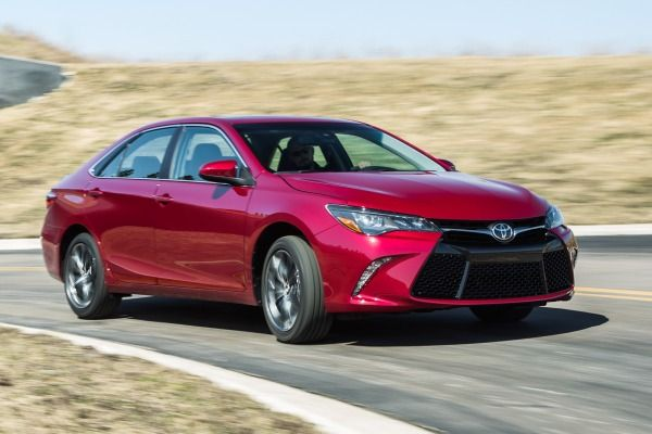 Toyota Leads List of Most Valuable Auto Brands...