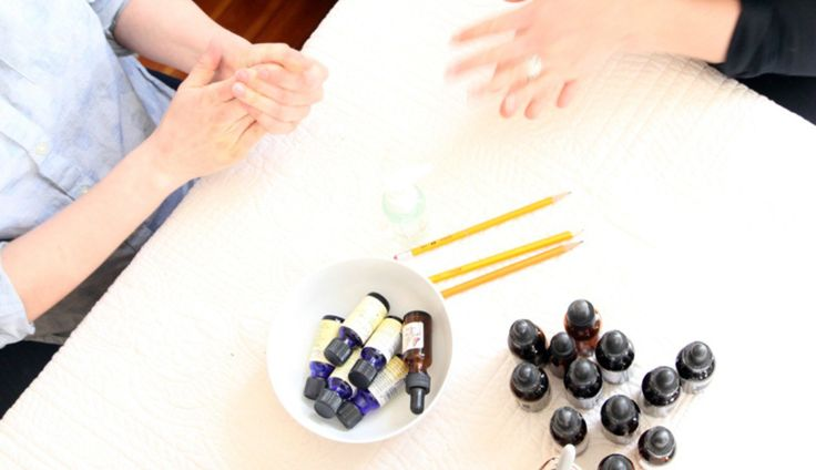 Learning to Define Sustainability: Lessons for Essential Oil Consumers