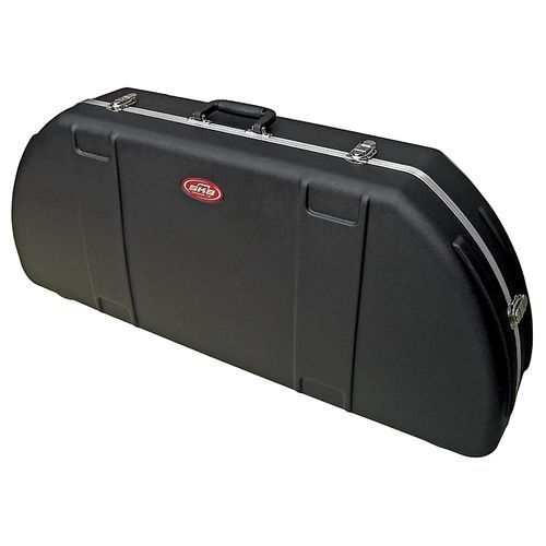 SKB Hunter Series Bow Case Black - Archery, Bow Accessories at Academy Sports